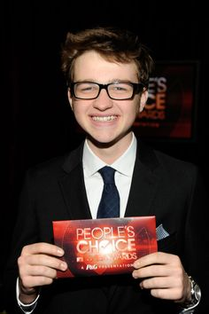 """""""It's very weird that I'm on a television show, especially now that I am trying to walk with God. My television show has nothing to do with God and doesn't want anything to do with God."""" -- Angus T. Jones"""