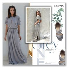 """Barzelai"" by amra-mak ❤ liked on Polyvore featuring Splendid and barzelai"