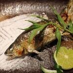 魚竹 麻布十番店【麻布十番】