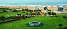 Odisha Tour Packages: PURI BEACH TOUR WITH CHILKA LAKE