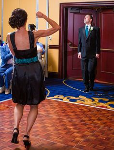 Things you need to let your photographer know before the wedding