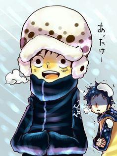 Luffy u are awesome