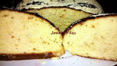 Joana Pães: Broa de fubá, trigo, semolina e xerém de amendoim