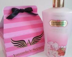 Caixinha Grande - Victoria's Secret