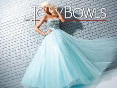 Tony Bowls Le Gala  »  Style No. 113509  »  Tony Bowls Prom available at Binns of Williamsburg