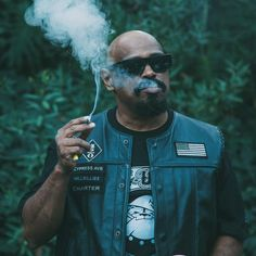 """""""Are you puffin that loud like the on this ( by Cypress Hill, West Coast, Instagram Posts, Mens Tops, Photography, Photograph, Fotografie, Photoshoot, Fotografia"""