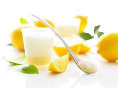 La crème au citron jaune du Gü : so zesty !