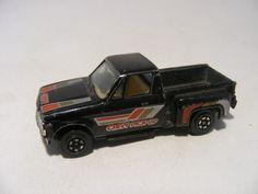 For sale 3.50 Euro >>Chevrolet Stepside Pickup Yat ming - Speelgoedenverzamelshop