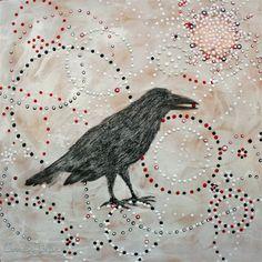 Cuervo II by Carrie Goller.