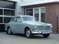 Volvo Amazon, Volvo Cars, Cars And Motorcycles, Cool Cars, Classic Cars, Retro, Vehicles, Nice, Design