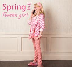 Teen Girl Clothes | Naartjie Tween Girls Clothing
