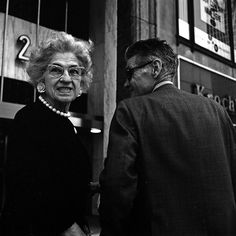 [you_have_broken_the_internet]: Vivian Maier - The Original Sartorialist Best Street Photographers, Great Photographers, Robert Frank, Walker Evans, Vivian Maier Street Photographer, Vivian Mayer, Erich Hartmann, Sartorialist, Historian