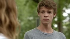colin ford as Danny North, Mither Mages