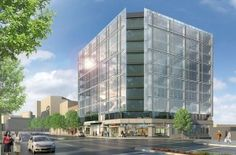 Bethesda, MD: 7550 Wisconsin Ave. Gets Six New Tenants