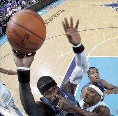 NBA - lol  Borris Diaw