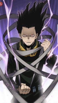 Boku no Hero Academia (Game) || Aizawa Shouta