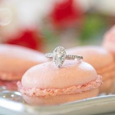 The only sweets you need this Valentine's Day! #Tacori