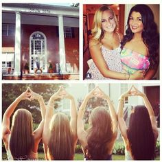 Proud to be a Delta Zeta at UGA! Follow our new tumblr and check out why we love our sorority so much!  http://georgiadeltazeta.tumblr.com/