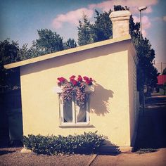 Too cute house @ Pärnu