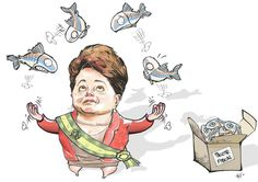 Isto do ajuste fiscal à Dilma e Levy... vai dar errado!... sem qualquer dúvida!...