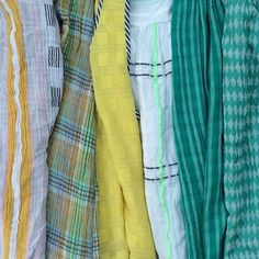 ace and jig spring fabrics!