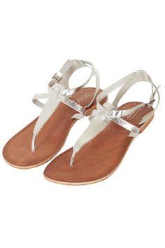 5fd9feb58601e HORIZON Toe Post Sandals Topshop Shoes