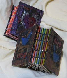 Fabulous Little Journal Workshop - Doris Arndt