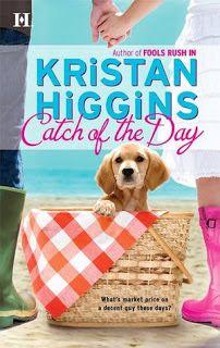 Bibliophilia: Descargar Catch of the Day (Tirando el Anzuelo) - Kristan Higgins