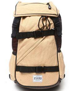 Flud Tech Bag by Flud Watches @ DrJays.com