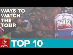 Top 10 Tips For Watching The Tour De France