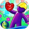Gummy Drop! de Big Fish Games, Inc