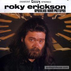 Roky Erickson: Gremlins Have Pictures (1986)
