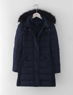 Windermere Puffa Coat