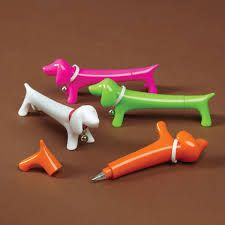 dachshund pens @Poppy Treffry #bedachshing