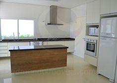 casa com cooktop ilha - Pesquisa Google