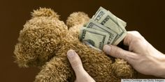 10 Deadly Childhood Money Habits That Are Killing Your Finances Today