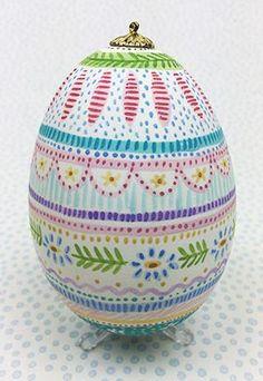 Eggs * Flower Power