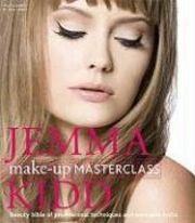 Jemma Kidd Make-Up Masterclass: Beauty Bible of Professional Techniques and Wearable Looks - Jemma Kidd - 9780312573713 | Bokus bokhandel