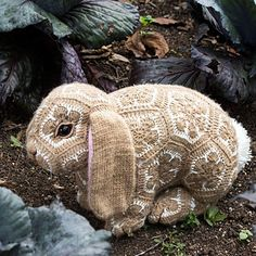 Mesmerizing Crochet an Amigurumi Rabbit Ideas. Lovely Crochet an Amigurumi Rabbit Ideas. African Flower Crochet Animals, Crochet Flower Patterns, Crochet Toys Patterns, Crochet Crafts, Crochet Flowers, African Animals, Baby Patterns, Crochet Ideas, Bunny Crochet