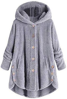 Hooded Winter Coat, Winter Coats Women, Coats For Women, Clothes For Women, Fall Coats, Ladies Hooded Coats, Winter Overcoat, Winter Jackets, Mantel Elegant
