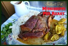 Mississippi resident Robin Chapman is the star behind the Mississippi Roast, a slow-cooking dish with surprisingly simple ingredient...