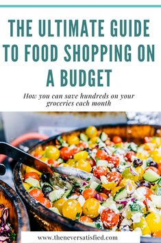 This is the ultimate guide to creating a shopping list that will be frugal, helping you to save hundreds every month. Create A Shopping List, Save Money On Groceries, Budget Meals, Frugal Living, Food Hacks, Saving Money, Budgeting, Curry, Health