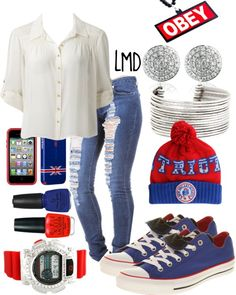 """LMD"" by laurys-mindless ❤ liked on Polyvore"