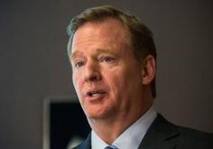 Roger Goodell leaves door open for NFL players to use medicinal marijuana, just not anytime soon  - NY Daily News