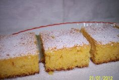 Romanian Food, 5 Sos, Cake Cookies, Bon Appetit, Cornbread, Vanilla Cake, Sweet Recipes, Good Food, Sweets