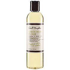 Carol's Daughter Lisa's Hair Elixir Restoring Hair Oil -  #sephora