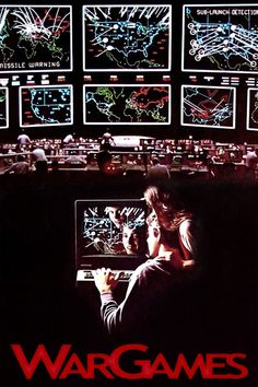 WarGames (1983) Full Movie Streaming HD