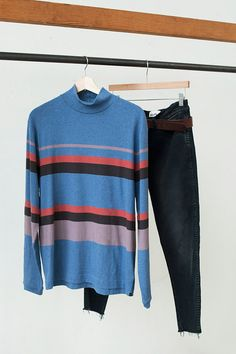 UO Style Guide: Mock Neck Looks - Urban Outfitters - Blog