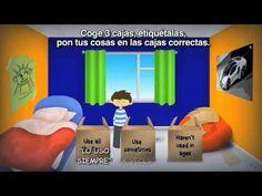 Mis Tdah Favoritas: TDAHyTU: CONSEJOS PARA FACILITAR EL DÍA A DÍA
