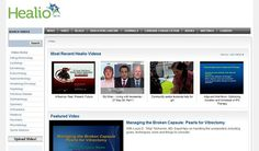 Healio.com Launches Curated Video With Magnify.net Video #Curation Platform - #health